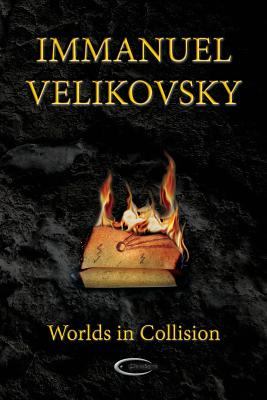 Worlds in Collision Cover Image
