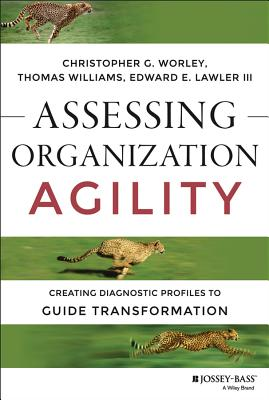 Assessing Organization Agility: Creating Diagnostic Profiles to Guide Transformation Cover Image