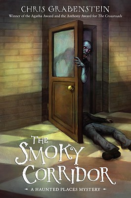 The Smoky Corridor Cover