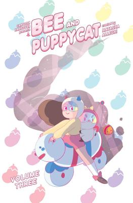 Bee and PuppyCat by Natasha Allegri