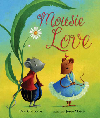 Mousie Love Cover