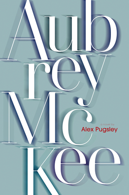 Aubrey McKee Cover Image