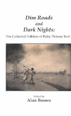 Dim Roads and Dark Nights Cover