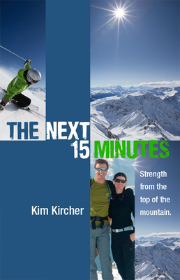 The Next 15 Minutes Cover