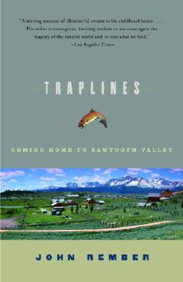Traplines: Coming Home to Sawtooth Valley Cover Image
