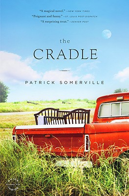 The Cradle: A Novel Cover Image