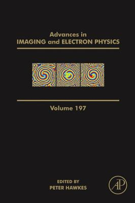 Advances in Imaging and Electron Physics, 197 Cover Image