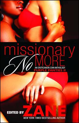 Missionary No More Cover