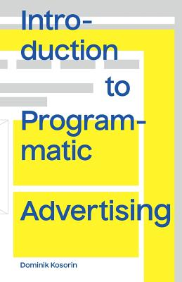 Introduction to Programmatic Advertising Cover Image