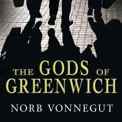 Cover for The Gods of Greenwich