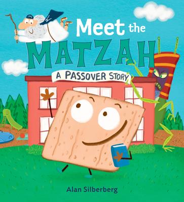 Meet the Matzah Cover Image
