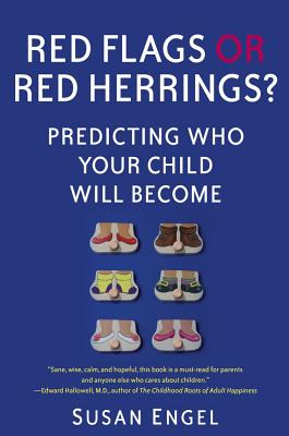 Red Flags or Red Herrings?: Predicting Who Your Child Will Become Cover Image