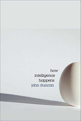 Cover for How Intelligence Happens