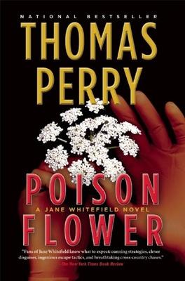 Poison Flower Cover Image