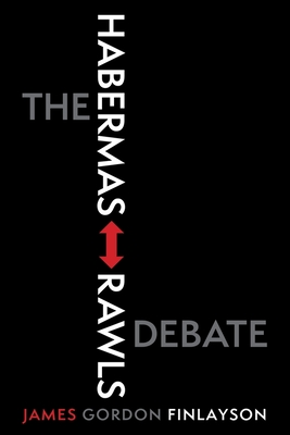 The Habermas-Rawls Debate Cover Image