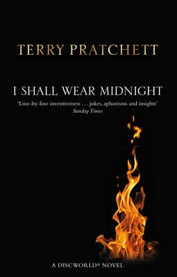 I Shall Wear Midnight Cover Image