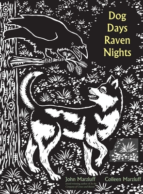 Dog Days, Raven Nights Cover