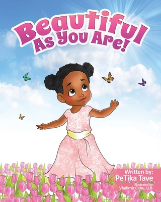 Cover for Beautiful As You Are