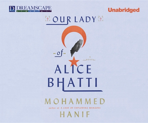 Our Lady of Alice Bhatti Cover