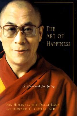 The Art of Happiness Cover