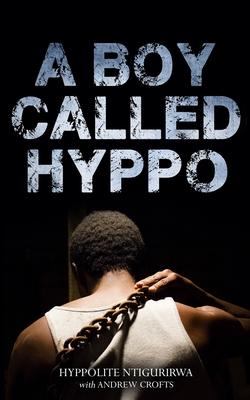A Boy Called Hyppo Cover Image