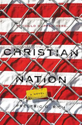 Christian Nation Cover