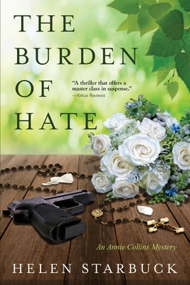 The Burden of Hate Cover Image