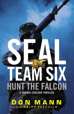 Hunt the Falcon Cover