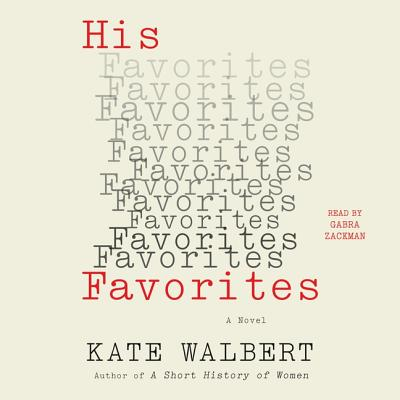 His Favorites Cover Image