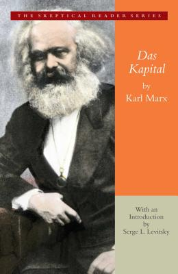 Das Kapital: A Critique of Political Economy Cover Image