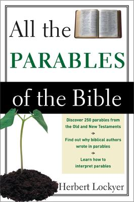 All the Parables of the Bible Cover Image