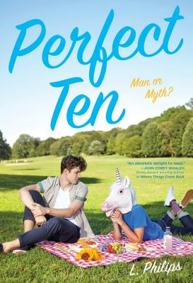 Perfect Ten Cover Image