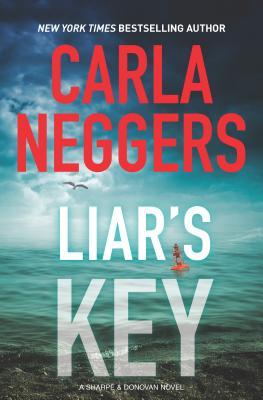 Liar's Key (Sharpe & Donovan #7) Cover Image