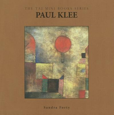 Paul Klee Cover Image