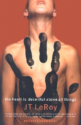 The Heart is Deceitful Above All Things Cover