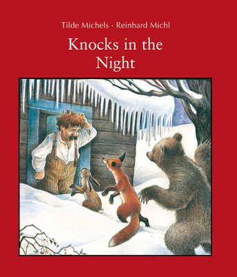 Knocks in the Night Cover Image