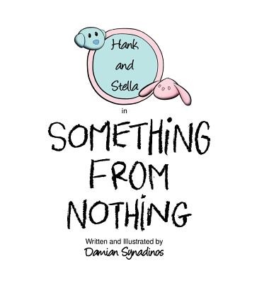 Something from Nothing Cover Image
