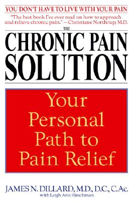 The Chronic Pain Solution Cover