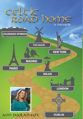 Celtic Road Home: A Memoir Cover Image