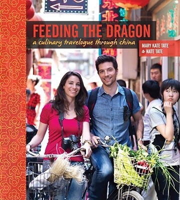 Feeding the Dragon Cover