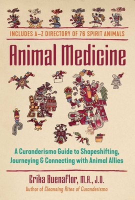 Cover for Animal Medicine