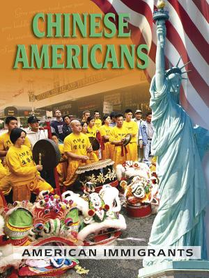 Chinese Americans Cover Image