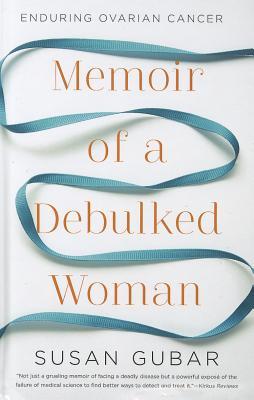 Memoir of a Debulked Woman Cover