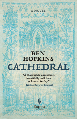 Cathedral Cover Image