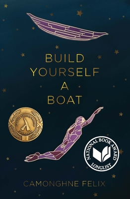 Build Yourself a Boat cover image
