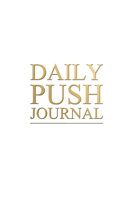 Daily Push Journal Cover Image