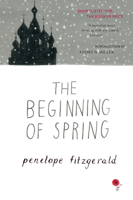 The Beginning of Spring Cover Image