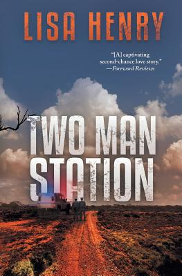 Cover for Two Man Station (Emergency Services #1)