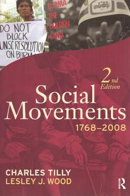 Social Movements, 1768-2008 Cover Image