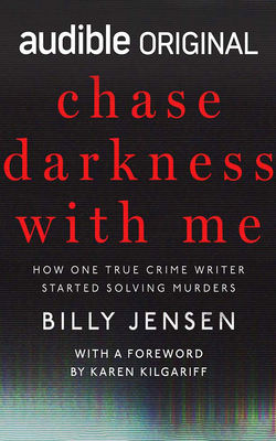 Cover for Chase Darkness with Me